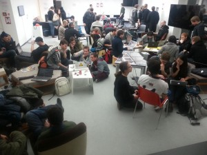 Nodeparticipants