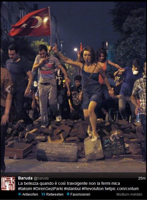 Taksim-Foto